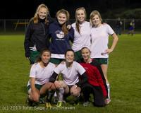 6823 VHS Girls Soccer Seniors Night 2013 102913