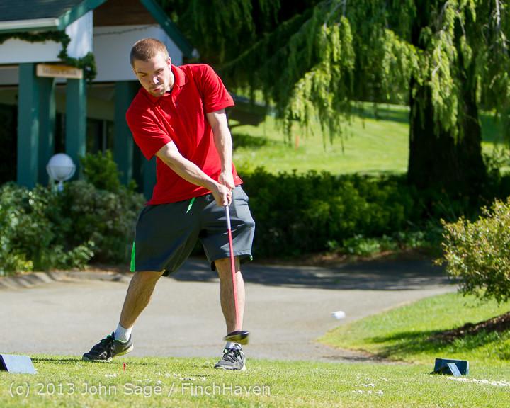 19208 VHS Golf at Vashon Golf and Swim Club 050613