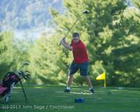 19477 VHS Golf at Vashon Golf and Swim Club 050613