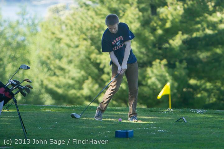 19493 VHS Golf at Vashon Golf and Swim Club 050613