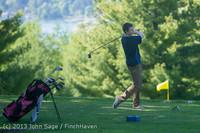 19496 VHS Golf at Vashon Golf and Swim Club 050613