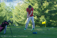 19505 VHS Golf at Vashon Golf and Swim Club 050613