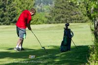 19527 VHS Golf at Vashon Golf and Swim Club 050613