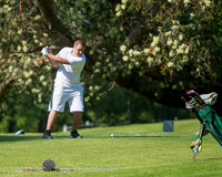 19625 VHS Golf at Vashon Golf and Swim Club 050613
