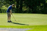 19848 VHS Golf at Vashon Golf and Swim Club 050613