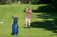 19907 VHS Golf at Vashon Golf and Swim Club 050613