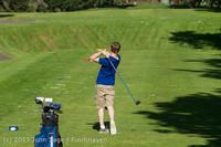 19978 VHS Golf at Vashon Golf and Swim Club 050613