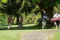 20001 VHS Golf at Vashon Golf and Swim Club 050613
