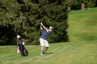 20035 VHS Golf at Vashon Golf and Swim Club 050613