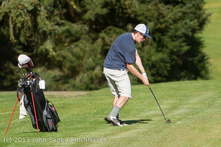 20038 VHS Golf at Vashon Golf and Swim Club 050613