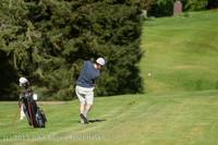 20039 VHS Golf at Vashon Golf and Swim Club 050613