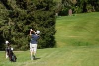 20041 VHS Golf at Vashon Golf and Swim Club 050613