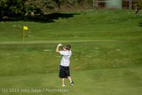 20058 VHS Golf at Vashon Golf and Swim Club 050613