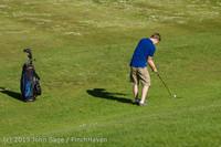 20066 VHS Golf at Vashon Golf and Swim Club 050613