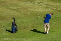 20067 VHS Golf at Vashon Golf and Swim Club 050613