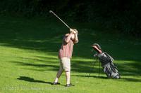 20083 VHS Golf at Vashon Golf and Swim Club 050613