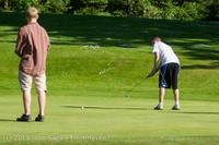 20151 VHS Golf at Vashon Golf and Swim Club 050613