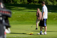 20180 VHS Golf at Vashon Golf and Swim Club 050613