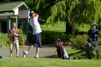 20191 VHS Golf at Vashon Golf and Swim Club 050613