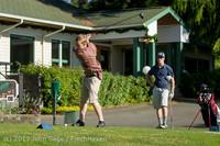20198 VHS Golf at Vashon Golf and Swim Club 050613