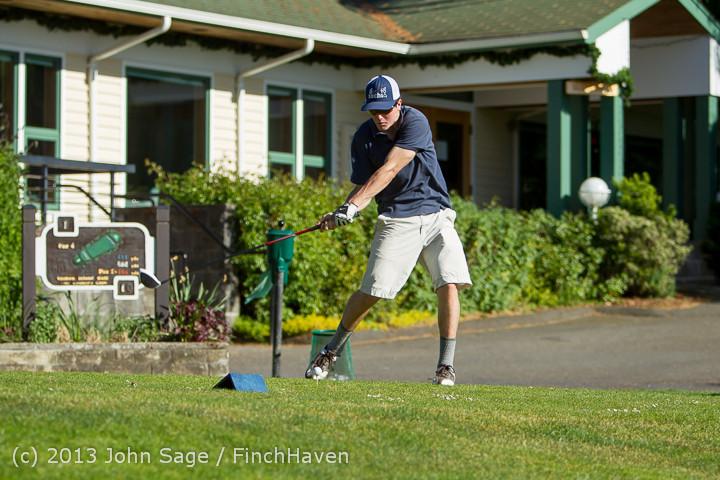 20236 VHS Golf at Vashon Golf and Swim Club 050613