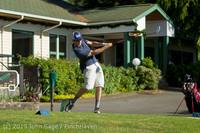 20237 VHS Golf at Vashon Golf and Swim Club 050613