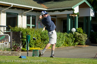 20240 VHS Golf at Vashon Golf and Swim Club 050613