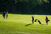 20288 VHS Golf at Vashon Golf and Swim Club 050613