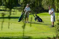 20299 VHS Golf at Vashon Golf and Swim Club 050613