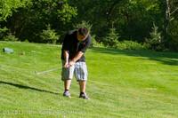 20308 VHS Golf at Vashon Golf and Swim Club 050613