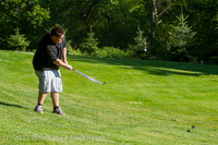 20311 VHS Golf at Vashon Golf and Swim Club 050613