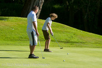 20323 VHS Golf at Vashon Golf and Swim Club 050613