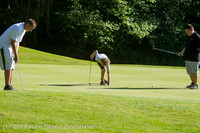 20409 VHS Golf at Vashon Golf and Swim Club 050613
