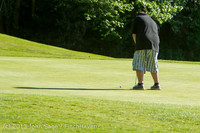 20440 VHS Golf at Vashon Golf and Swim Club 050613