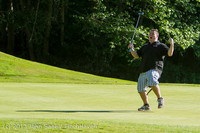 20453 VHS Golf at Vashon Golf and Swim Club 050613