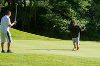 20463 VHS Golf at Vashon Golf and Swim Club 050613