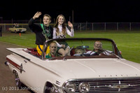 22969 VHS Homecoming Court 2013 101113