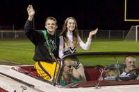 22970 VHS Homecoming Court 2013 101113