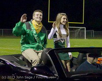 22977 VHS Homecoming Court 2013 101113