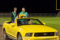 22980 VHS Homecoming Court 2013 101113