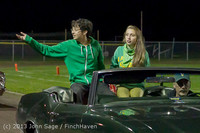 22986 VHS Homecoming Court 2013 101113
