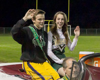 23016 VHS Homecoming Court 2013 101113