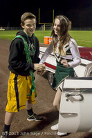 23024 VHS Homecoming Court 2013 101113