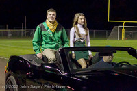 23031 VHS Homecoming Court 2013 101113