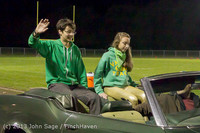 23064 VHS Homecoming Court 2013 101113