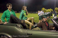 23066 VHS Homecoming Court 2013 101113