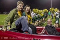 23081 VHS Homecoming Court 2013 101113