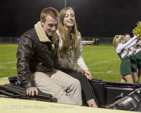 23090 VHS Homecoming Court 2013 101113