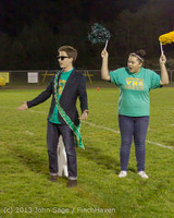 23109 VHS Homecoming Court 2013 101113