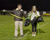 23113 VHS Homecoming Court 2013 101113